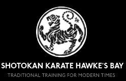 Shotokan Karate Hawkes Bay